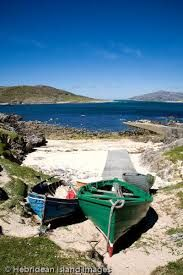 Image result for scarp holiday accommodation scotland