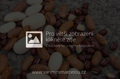 Vaření fazolí - jak správně uvařit fazole, aby nenadýmaly