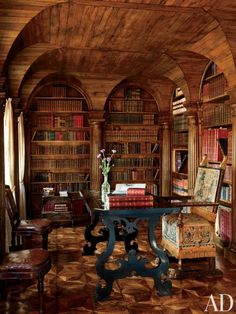 traditional-office-library-studio-peregalli-oderzo-italy-201307_1000-watermarked.jpg (1000×1333)
