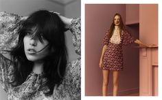 Zara: la campagna pubblicitaria primavera/estate 2015