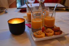 Le restaurant les Années 30 à Chinon: un régal pour nos papilles! Pudding, Restaurant, Desserts, Food, Fine Dining, Twist Restaurant, Tailgate Desserts, Meal, Diner Restaurant