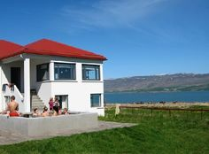 Cosy guesthouse only 5 min drive from Akureyri. Restaurant open during summer. A friendly family atmosphere and opportunities for various outdoor activities. Iceland Viking, North Iceland, Farm Holidays, House Restaurant, Hotel Reviews, Outdoor Activities, Cosy, Trip Advisor, The Good Place
