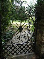 Gates of Charleston