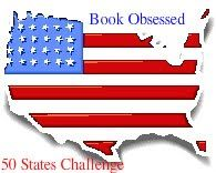 Who wants to take the 50 States Challenge?  Read a book from all 50 states in 2012!
