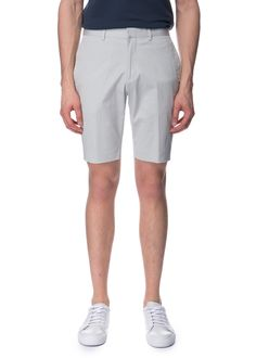 Theory - Menswear - SS16 // Mastic Beck shorts in cotton