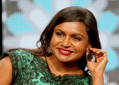How to Survive Christmas as a Single Woman, as Told by Mindy Kaling