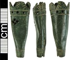 Image result for medieval scabbard chape