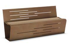 PANCA MAC 1 - THE ITALIAN LAB  arredo urbano - street furniture