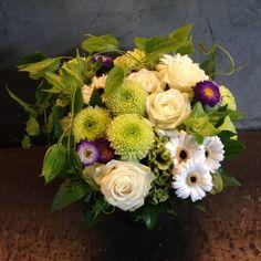 #83 #flower #shop #arrangement #matilda #中目黒#green