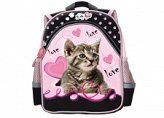 Plecak MAJAJEWSKI My Little Friend - kotek - Buy4Kids - przybory szkolne