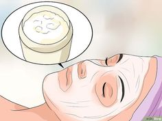 Bildtitel Get Rid of Large Pores and Blemishes Step 6
