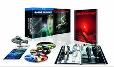 Blade Runner - 30th Anniversary Collector's Edition Exklusiv bei Amazon.de Blu-ray: Amazon.de: DVD & Blu-ray