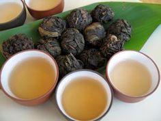 Make Your Own Detox Tea - Life123