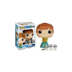 Disney Pop La Reine des Neiges Anna Frozen Fever Figurin