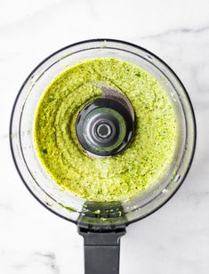 Pesto sauce recipes can be made using a variety of leafy greens. These 3 tasty spring pesto recipes are made with simple, wholesome ingredients. All of the pesto recipes are gluten free with a vegan option. Pesto sauce can be served over spiralized veggies, gluten free pasta, or a fresh vegetables salad to make a delicious spring meal. #vegan #paleo #pesto #healthy