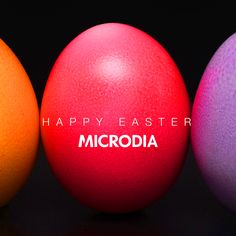 Wish you and your family a Happy Easter!