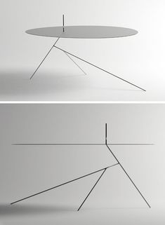 A Design Award and Competition - Furniture Design Winners  #Furniture #Table