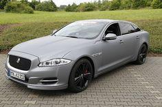 Jaguar XJ My future car