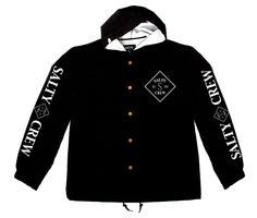 3845d5594eb Salty Crew Tippet Men s Jacket