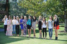 The Bachelor Australia 2014 episode two.