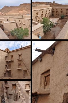 Salima Naji - Moroccan Preservation Architect