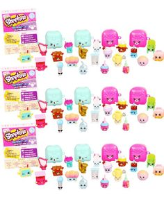 60 Shopkins Season 5 Ultimate Mega Pack Collectors Bundle 3 x 20 Packs: Toys & Games https://www.amazon.com/Shopkins-Season-Ultimate-Collectors-Bundle/dp/B01F2Y027O/ref=as_li_ss_tl?s=toys-and-games&ie=UTF8&qid=1468907401&sr=1-20&keywords=shopkins&refinements=p_36:1253562011&linkCode=ll1&tag=herbcoloclea-20&linkId=2e55fda876b99743ad5445141ab87845