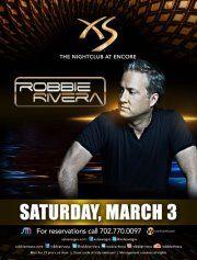 XS Las Vegas- Encore Las Vegas 3131 Las Vegas Boulevard South , Las Vegas, NV, United States