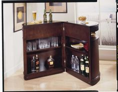 Great Selection - Low Price - Free Shipping* Home Bar Counter, Counter Height Bar, Colorful Furniture, Furniture For You, Wood Furniture, Paradise Bar, Best Paint For Wood, Cool Paintings, Table And Chairs