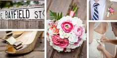 Bayfield Wedding | On3 Design #BayfieldWeddings