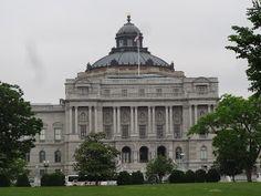 Biblioteca del Congreso: #Washington