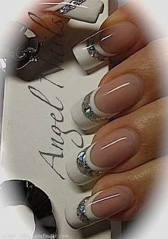 Nail Design von Angel Nails - Angie Kirchhofer