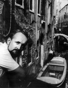 Krzysztof Penderecki, Wenecja, 1966 http://www.krzysztofpenderecki.eu/pl/7/0/7