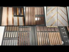 New Charcoal Panel and Louvers Panel Review || Euro Latest Charcoal sheet Design - YouTube Tv Unit Interior Design, Design Youtube, Panel, Living Room Designs, Euro, Projects To Try, Furniture, Home Decor, Decoration Home