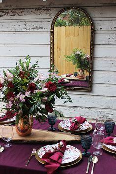 Thanksgiving Table Settings, Thanksgiving Tablescapes, Thanksgiving Activities, Thanksgiving Crafts, Thanksgiving Decorations, Table Decorations, Thanksgiving 2017, Diy Decoration, Table Violet