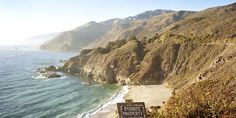 14 Things You Need to Know Before Driving California's Big Sur ^