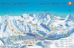 Ski Switzerland...