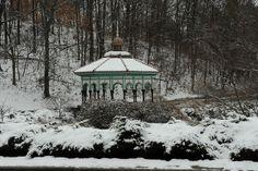 Eden Park Cincinnati by durand clark, via Flickr