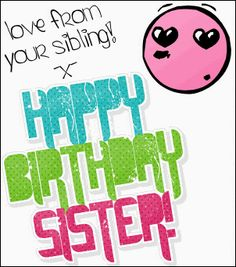 Some of the best Birthday Quotes ever written or spoken. Everyone knows at least one of our Birthday Quotes. Sister Birthday Quotes Funny, Birthday Greetings For Sister, Best Birthday Quotes, Happy Birthday Sister, Sister Quotes, Sayings And Phrases, Twin Sisters, Life Inspiration, Cool Pictures