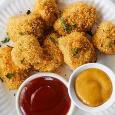 Let's talk about chicken nuggets. They're one of those beloved comfort foods that immediately bring us back to our childhood. But if you think you can't enjoy this finger food like the...