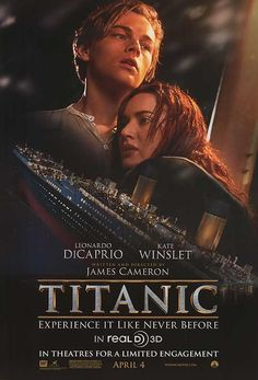Greatest love story the world has ever seen ---- http://www.imdb.com/title/tt0120338/reference