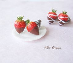 PE: Polymer Clay Food Tutorials Collection by ^Talty on deviantART