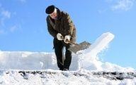 Shovel snow for a neighbor