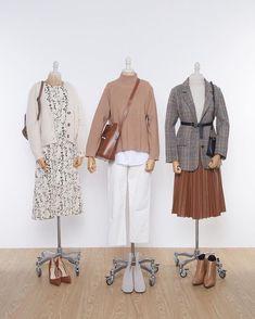 Women S Clothing Catalogs Korean Fashion Trends, Korea Fashion, Muslim Fashion, Modest Fashion, Hijab Fashion, Fashion Dresses, Fashion Tips, Fashion Design, Indian Fashion