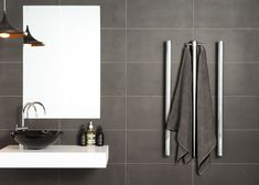 For Sale Tube Series – Vertical Towel Rail, Multiple Heated Towel Rail Towel Warmer, Heated Towel Rail, Upstairs Bathrooms, Decoration, Tube, Divider, Sink, New Homes, Art Fair