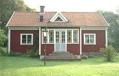 glasveranda Glass Porch, Small Sunroom, Scandinavian Home, Shed, Outdoor Structures, Porches, Cabins, Garage, Inspiration