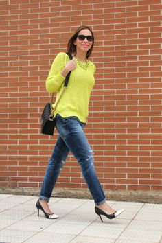 Rocker touch. Blog pistas de mi armario, tendencias, moda, consejos, belleza, style, stylstreet, looks, shopping, fashion
