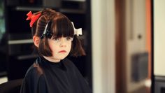 Tips to help children with autism feel comfortable at the hairdressers