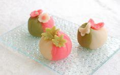 日本人のおやつ♫(^ω^) Japanese Sweets 伝統の和菓子 wagashi