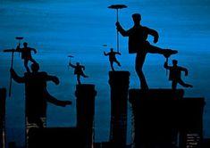mary poppins chim chim cheree