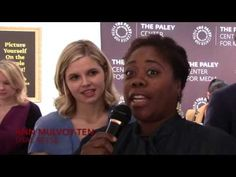 American Crime S3 PaleyCenter Red Carpet with Felicity Huffman, Connor Jessup, Richard Cabral, Benito Martinez, Ana Mulvoy-Ten, Mickaëlle X. Bizet & Michael McDonald @AmericanCrimeTV @PaleyCenter #AmericanCrime #PaleyLive #Interview #Exclusive #CherryLosAngeles #CherryForever #PaleyCenter #FanGirl